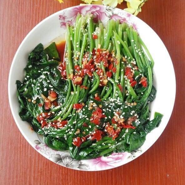 现在最该吃的菜,2元1斤,常吃养肝明目补铁补血,孩子要多吃