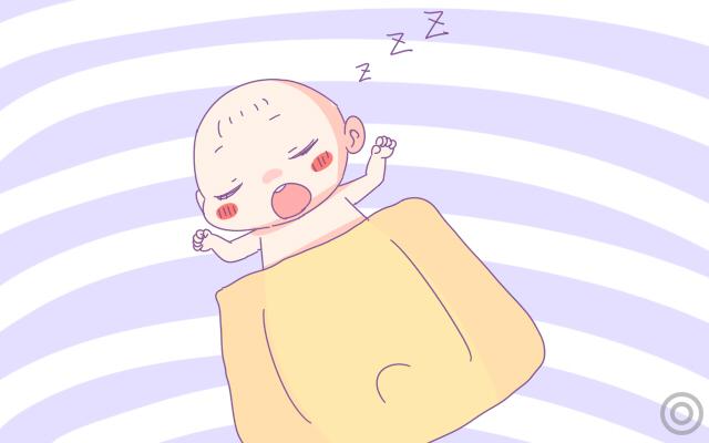 宝宝睡姿不仅影响头型,还可能会影响健康,很多宝宝都中招了