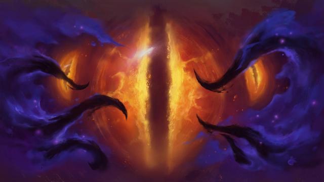 魔兽世界8.3取消泰坦造物,以腐化装备替代,更加考验配装?