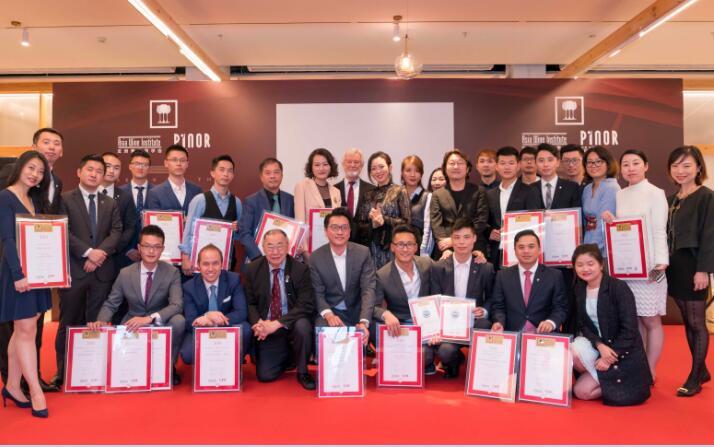 澳门新葡京酒店于2019中国年度酒单大奖夺得多项最高荣誉