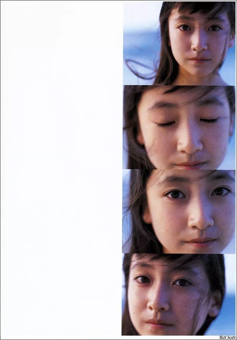 黑川智花《少女觉醒》