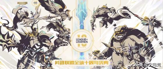 发售十年依旧处于统治地位!LOL连续64周韩国网吧游戏排行第一_英雄