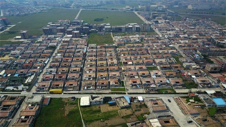 人口超20万的中国第一大人口村是哪里?