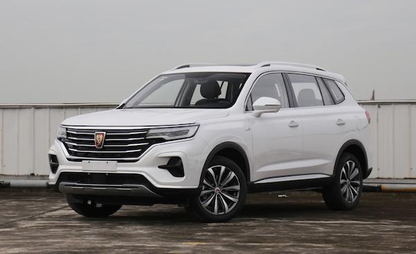 2019国产车销量排行_宝骏510销量暴跌六成,是市场所困,还是品质问题