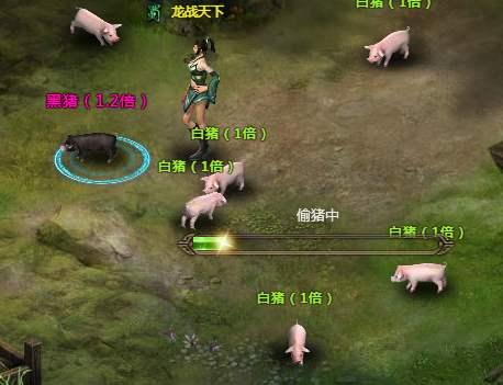 """神吐槽:豬肉漲價吃不起?偷豬賊成超市新""""顧客"""""""