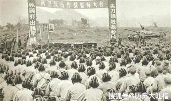 """中越战争中,德国是这样评价中国的!10分钟的纪录片只有""""2字"""""""