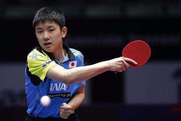 <b>乒乓球团队里面最强大的是国乒,而最神秘的莫过于这支队伍……</b>