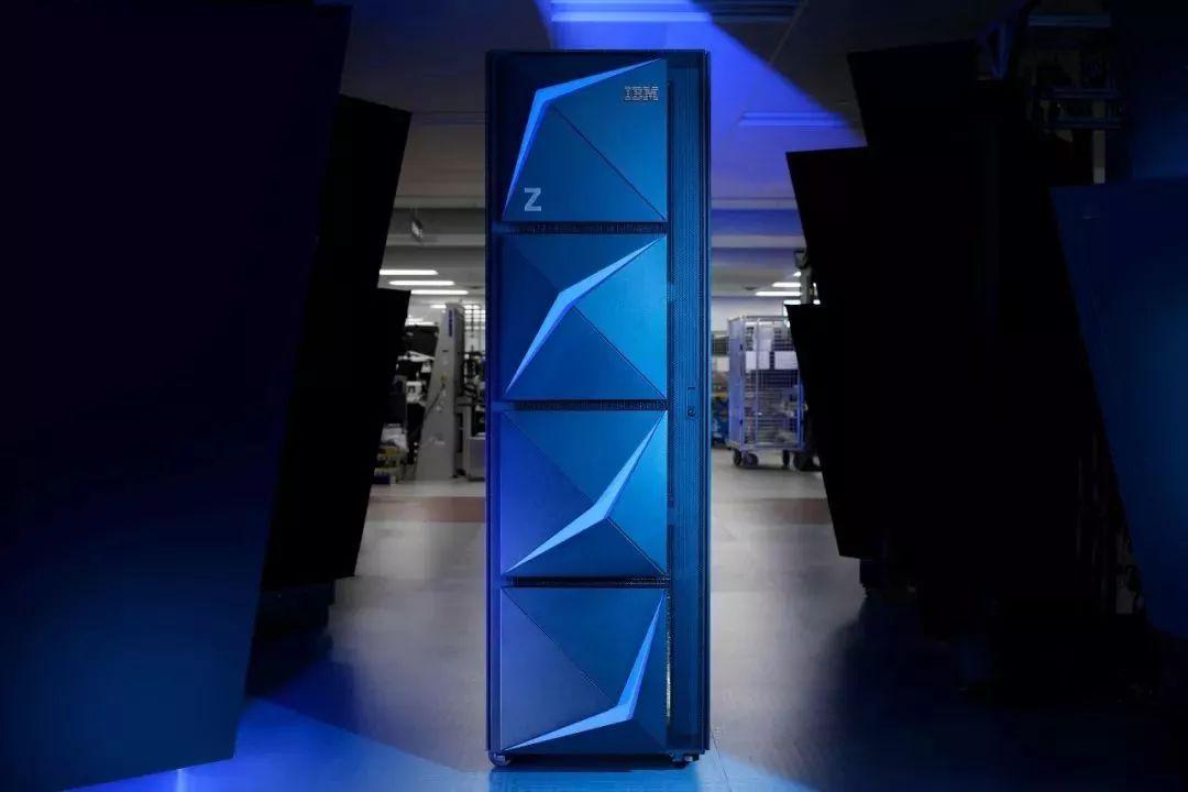 IBM Z的前世今生:生于当下 赢在未来