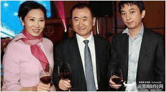 """申博代理网:王健林迄今不回应王思聪资产被冻结:已往称""""我应许他克服两次"""""""