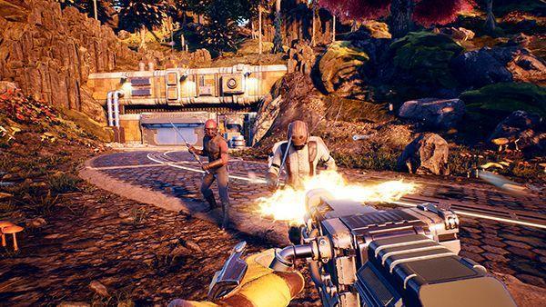《天外世界》等多款游戏将加入XboxGamePass