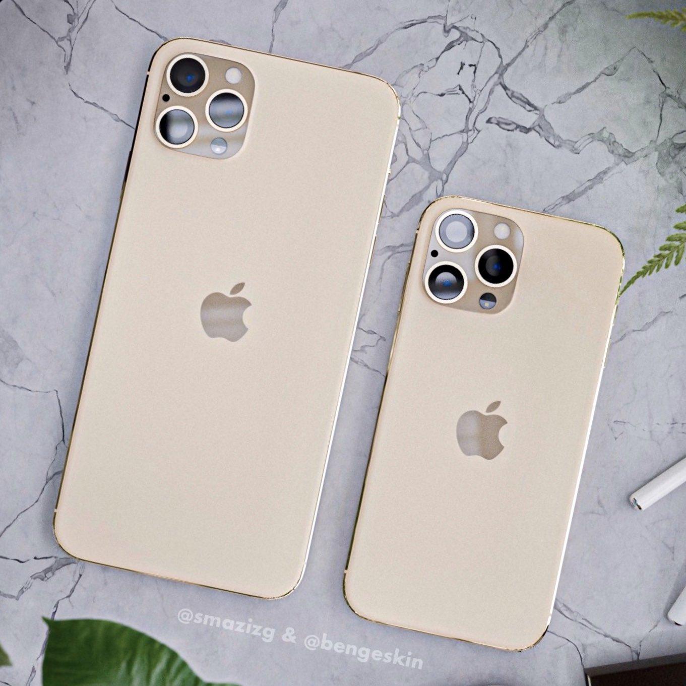 原创             iPhone 11S原型机细节披露:天线信号增强,刘海进一步缩小