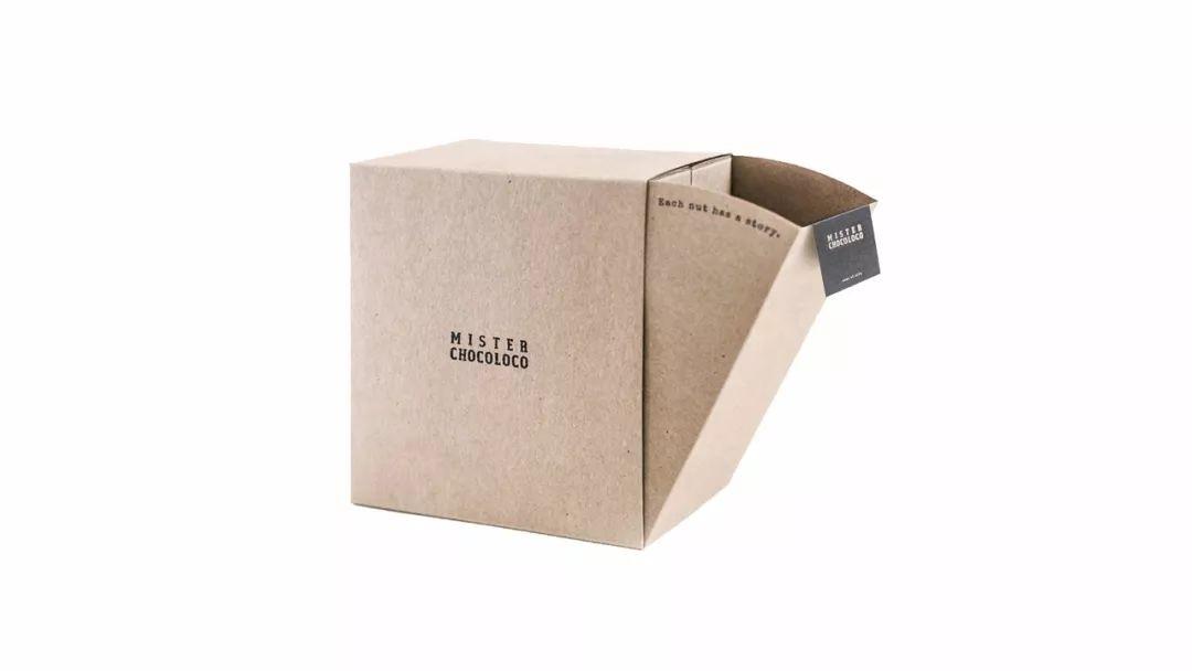 牛皮纸(盒)类包装设计