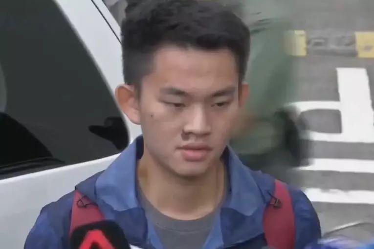 高剑云简历杀人犯获释,蔡英文甩锅