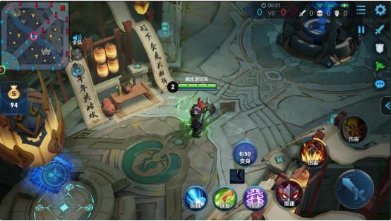 10月23日更新:新增玩法变身大作战、限时夜游峡谷开启