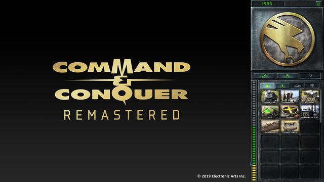 《命令与征服:重制版》首部演示预告画面大变样