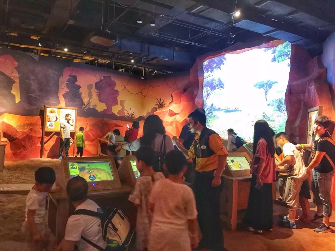 中国旅游景区大全之贝博足彩app下载国家地理探险家中心