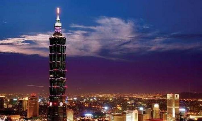 香港与台湾gdp_上半年我国各省份GDP:广东第1、台湾第7、香港第21、澳门第33