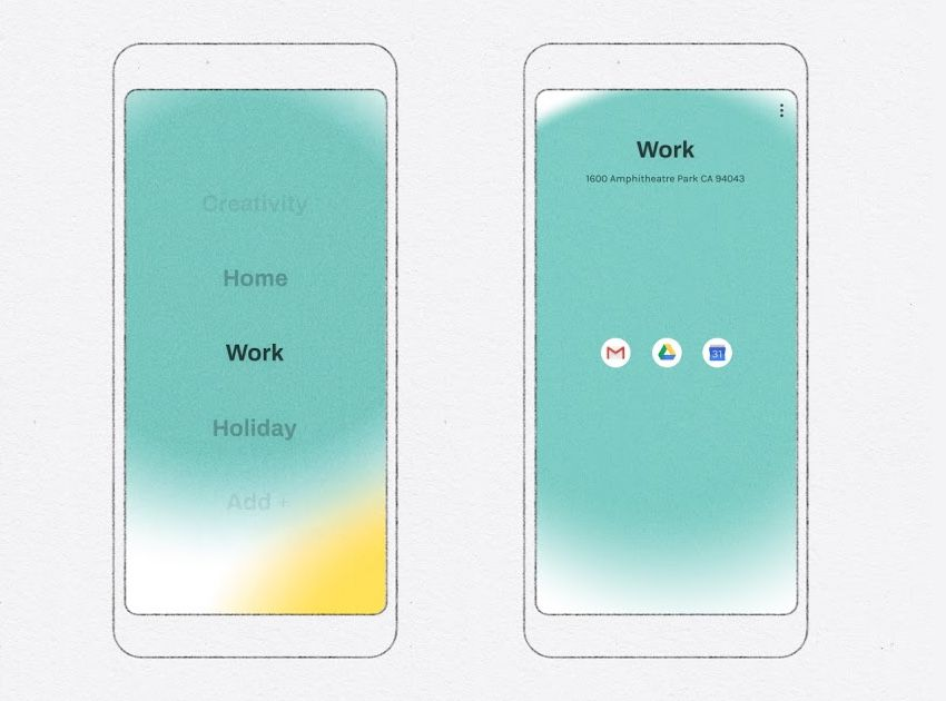 Google推多款实验应用帮助你减少刷手机的时间