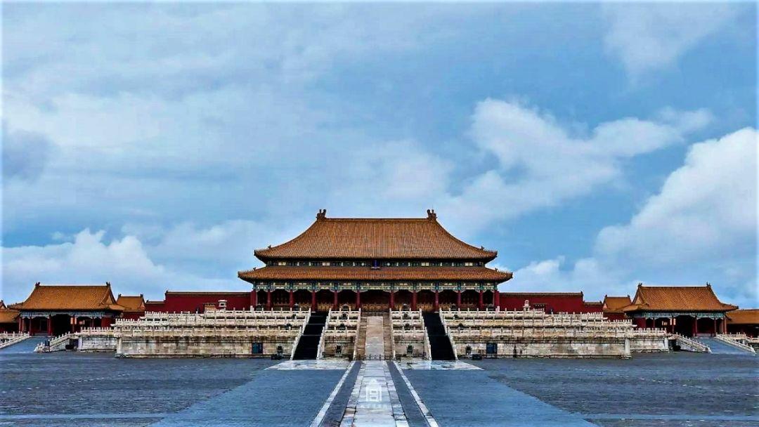 我国其实有四座故宫,除了北京故宫,另外三个你知道在哪吗?