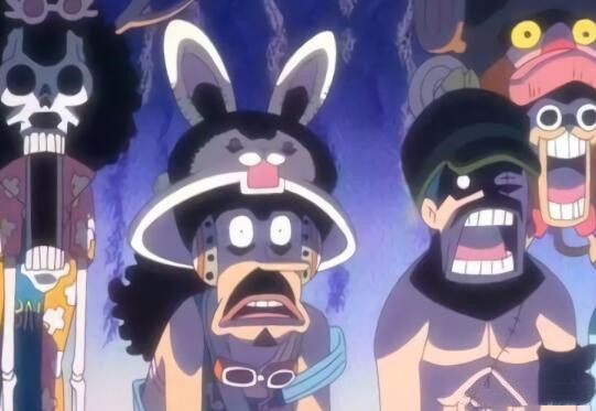 海賊王:海迷最新鄙視鏈,最頂層總是罵尾田,最底層還是罵尾田!