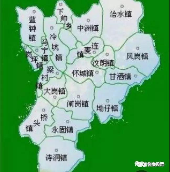 怀集县有多少人口_入怀集梁村石拱口寻找隐秘美景