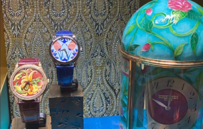 盘点时尚女性追求的世界名表,瑞士宝爵性价比居首