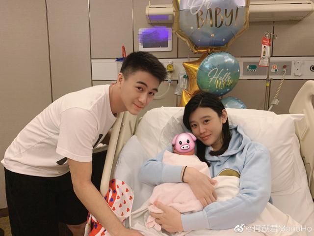 奚梦瑶、何猷君结婚3个月产子!比她更拼的原来是杨幂和赵丽颖! 作者: 来源:独家影视