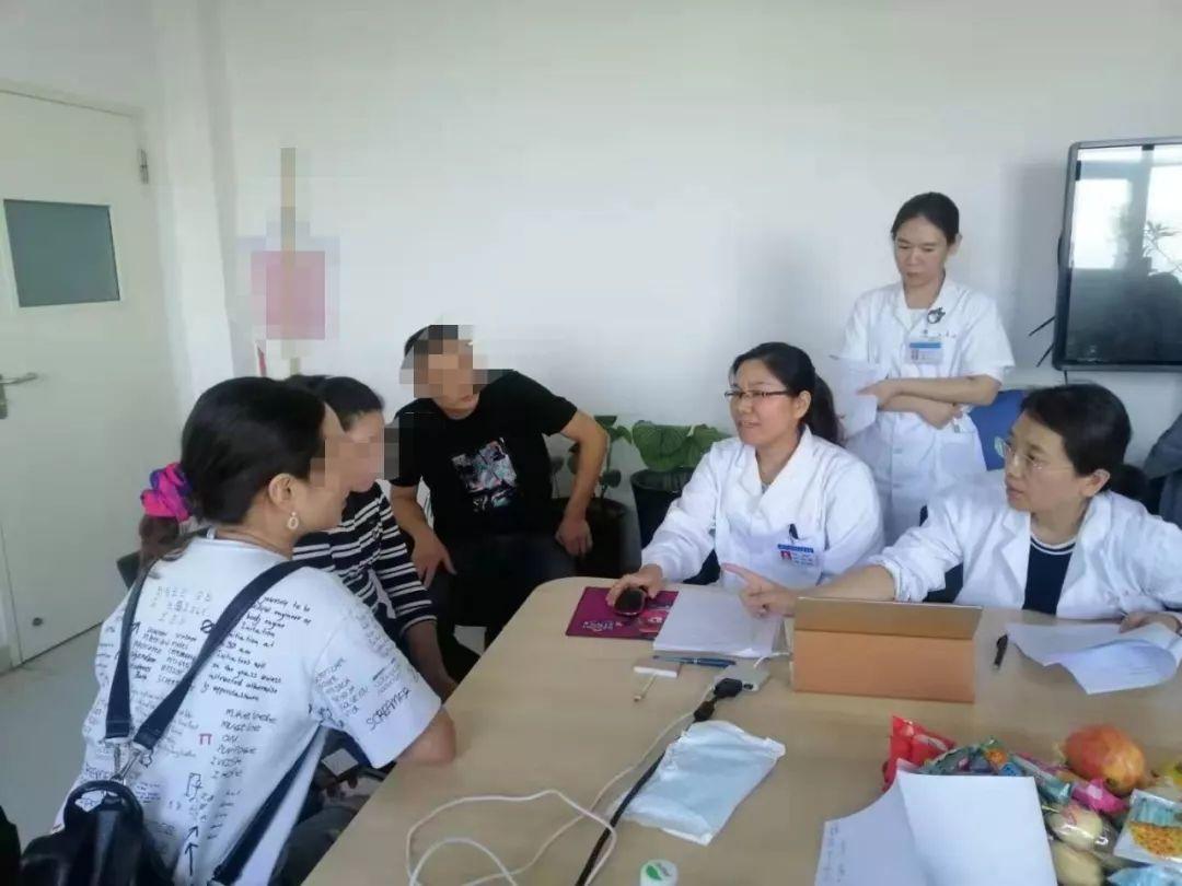 西安庆华医院图片