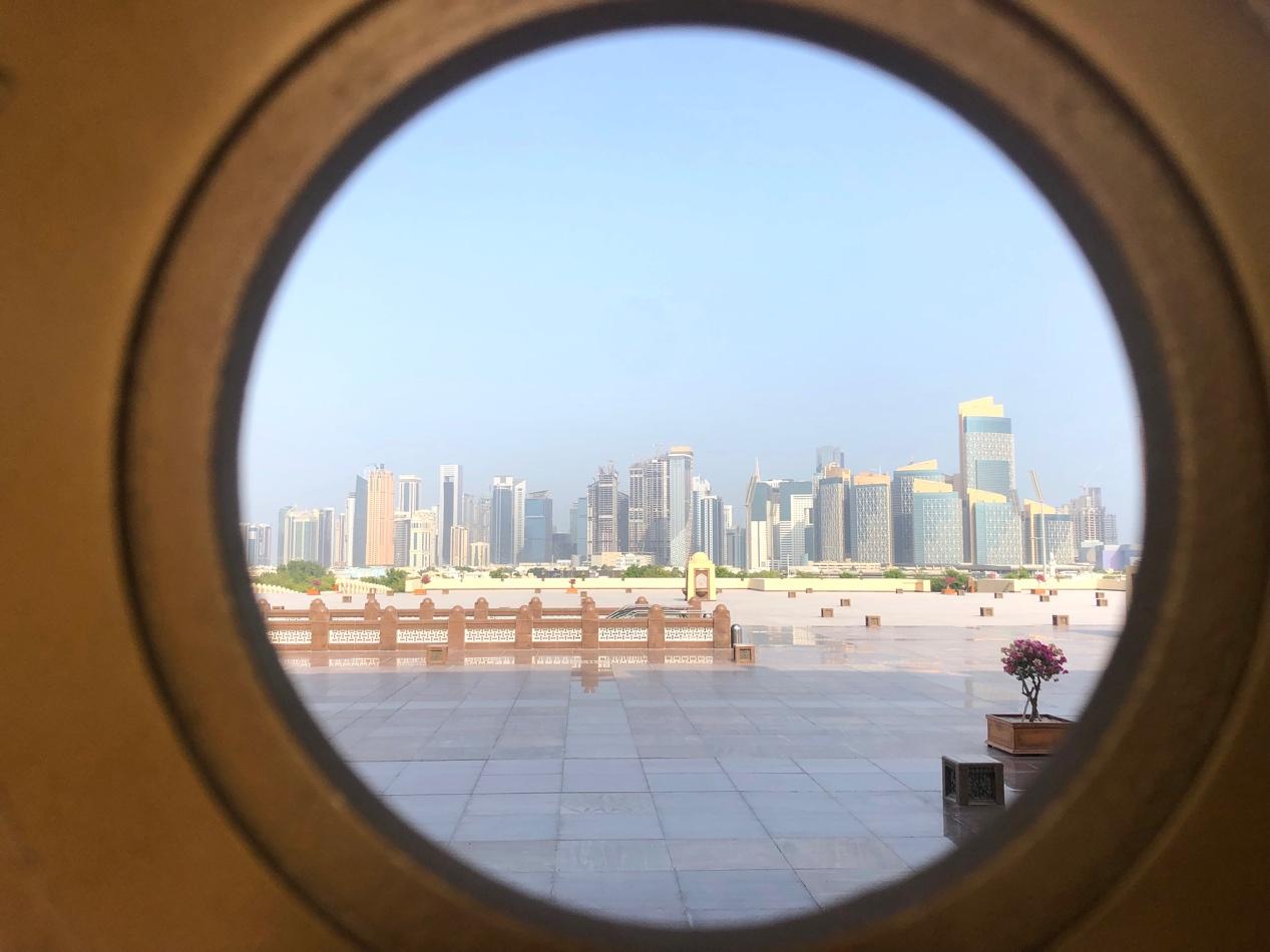 采风|海湾明珠:探寻卡塔尔的前世今生
