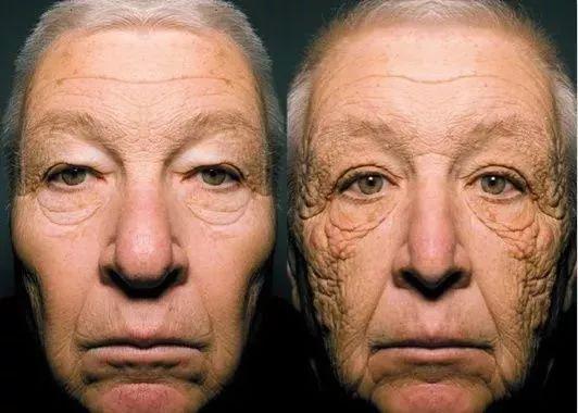 晚上用护肤品的步骤_比几千块的护肤品更有用的美白方法,一年四季都要做_紫外线