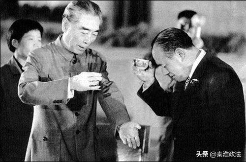 """1972年日本假首相特使如何促成中日""""真""""建交"""