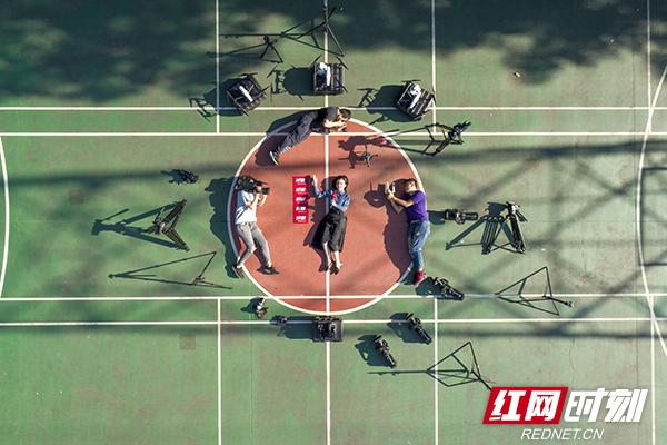 开箱湖南接龙⑨ 红网摄影摄像记者装备终结这份接龙