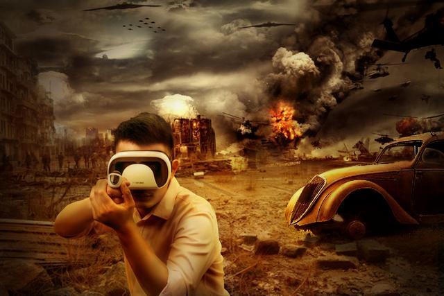 原创            5G助力我国VR产业发展,关键技术国产替代之路任重而道远!