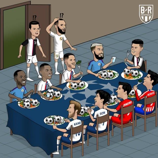欧冠小组赛过半,仅剩3队保持全胜,他们最终谁能问鼎欧冠?