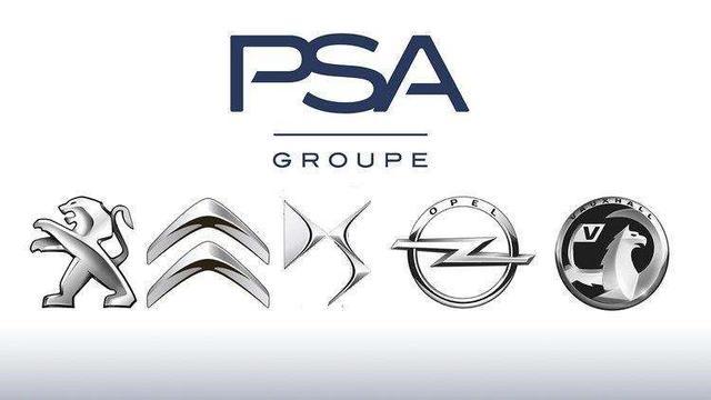 PSA集团Q3营收156亿欧元,同比增长1%