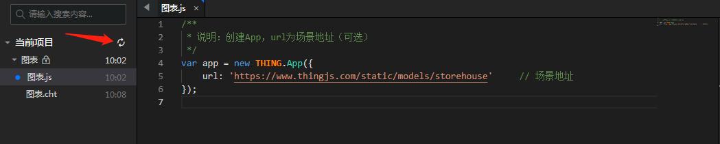 ThingJS平台供给哪些组件和工具?