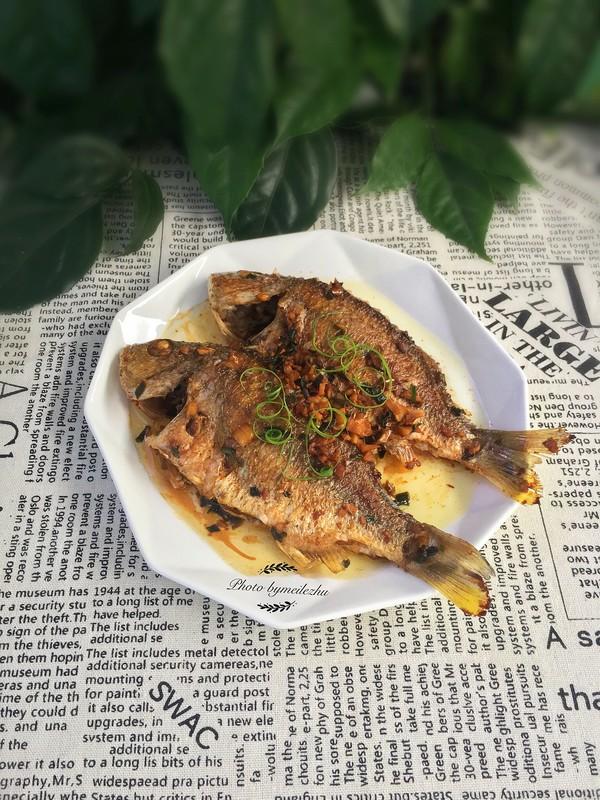 <b>这种鱼被蔡澜誉为世界最好吃的鱼,油质充足到可以和蜡烛相比</b>