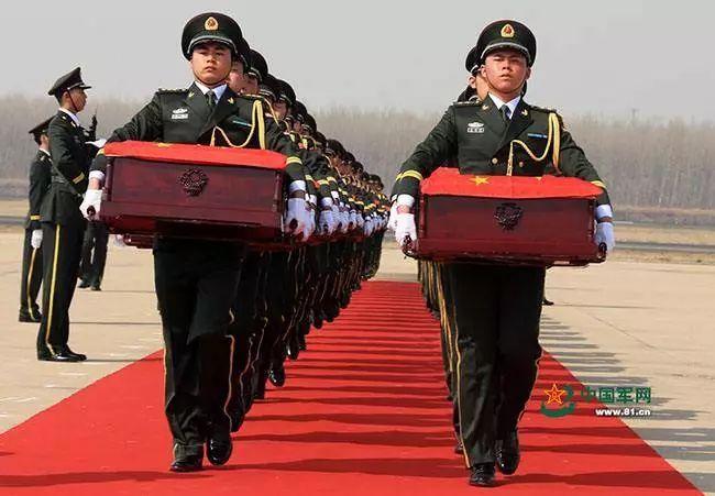 至今提起,都是中国人心中的痛...寻回烈士遗骸!