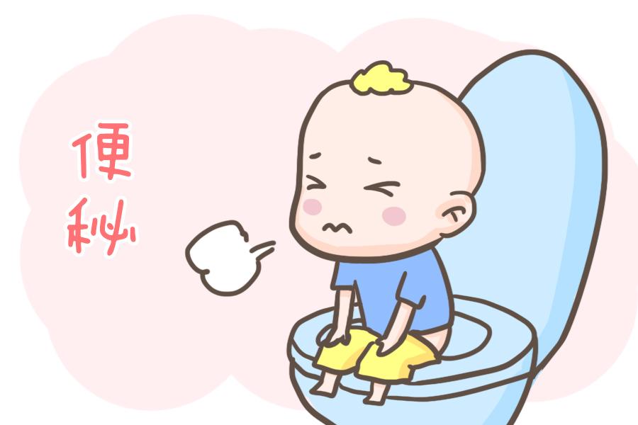 <b>宝宝便秘常见的七个原因,父母要知晓,养成良好的排便习惯很重要</b>