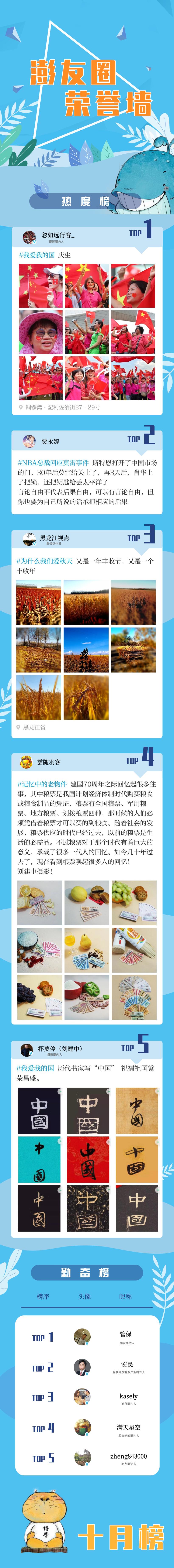 <strong>石磊个人资料澎友圈10月榜发布|从</strong>