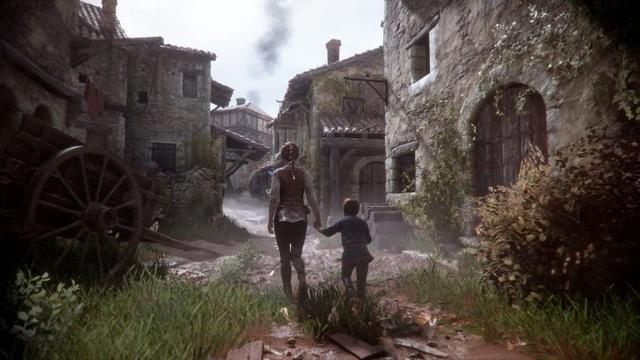 发行商表示《瘟疫传说》《贪婪之秋》相当成功_游戏