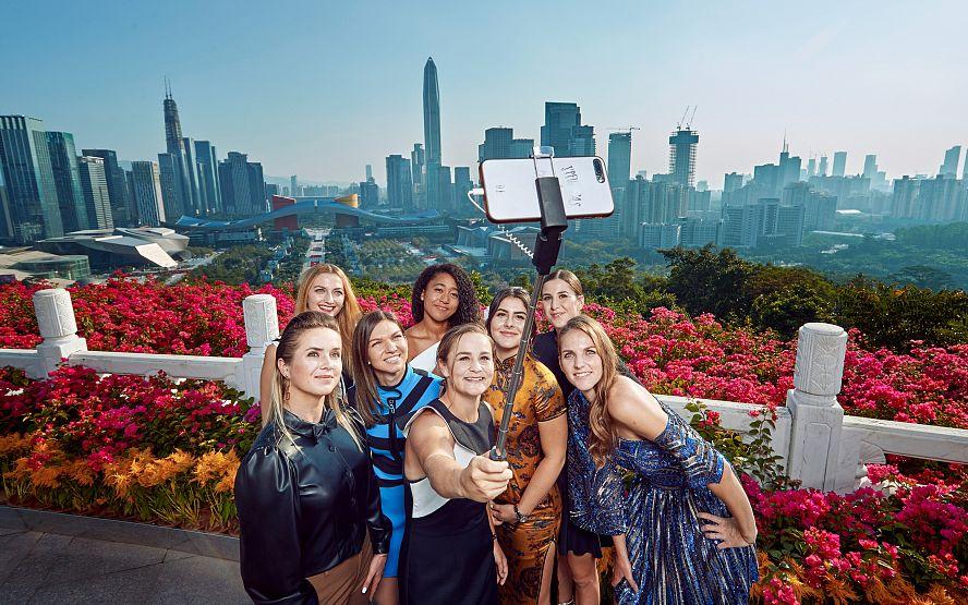 回忆积木小屋下载WTA年终总决赛看