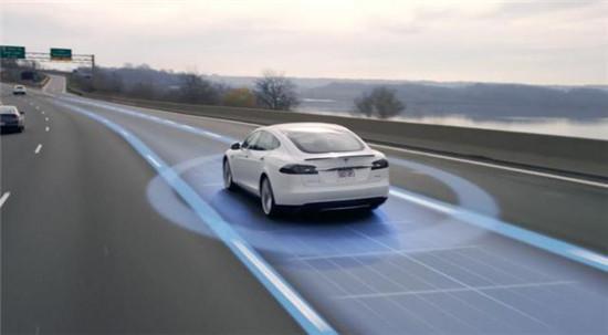 明年广西快3计算方法,自动驾驶解决不用司机监督你期待吗