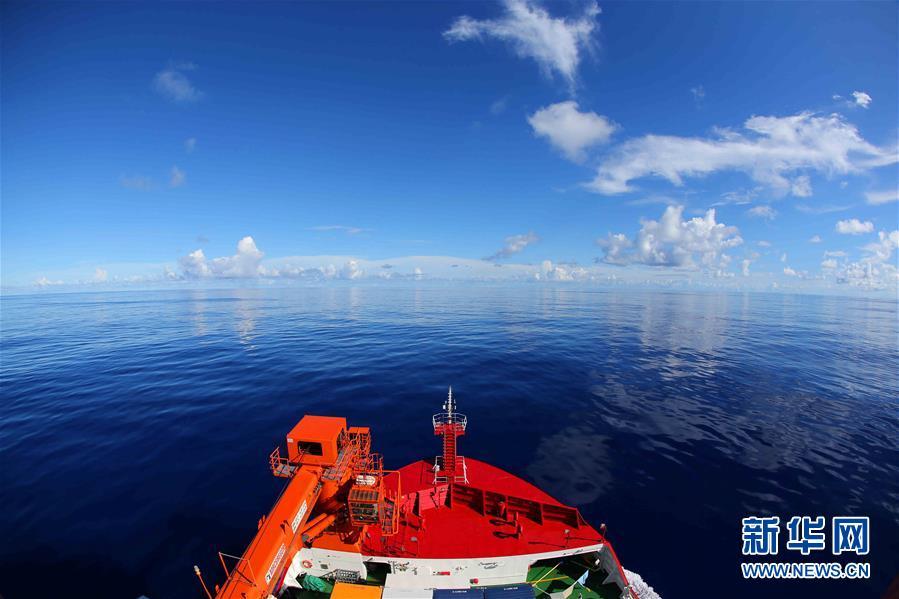 爷爷的爸爸怎么称呼特稿:从长城站到罗斯海新站——中国前35次南极考察回眸