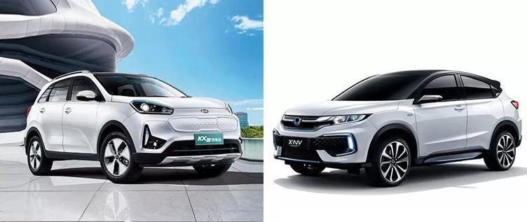 东山再起?东风本田X-NV和起亚KX3 EV的胜算有多少?