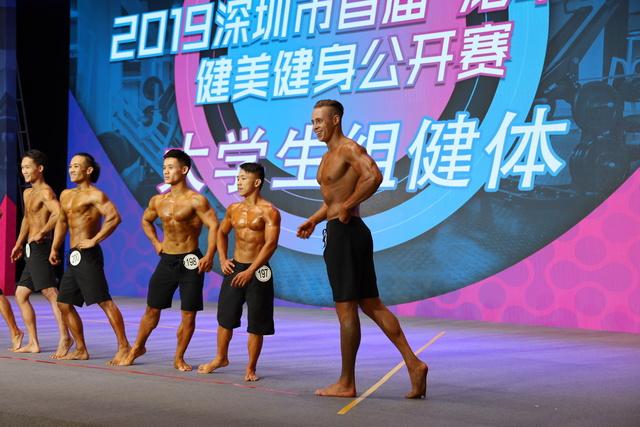 """龙岩安全教育平台首届""""龙华杯""""健美健身公开赛举行,聚集国内外健美运动员参加"""