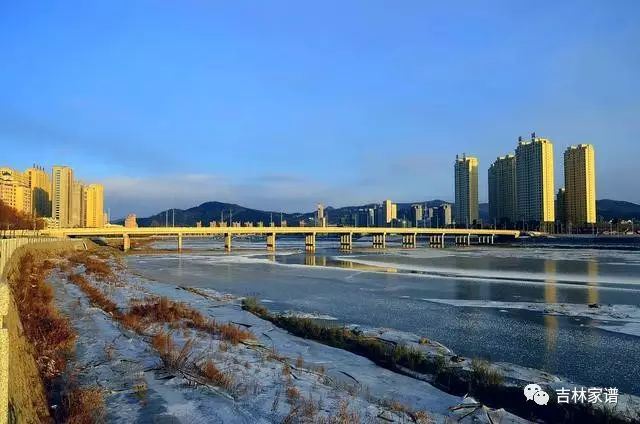 通化市区人口_吉林省9市建成区面积、城区人口:四平领先松原、通化