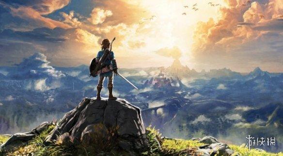 PC版《荒野之息》超酷MOD:用生化危机视角玩游戏