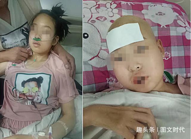 13岁女孩患白血病,父母为救她倾家荡产,女孩心疼父母求放弃