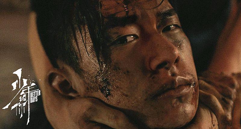 2019最新国产电影排行_虽然小警察勇斗黑恶势力力量悬殊,但是 沉默就是